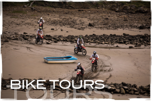 Red Cherry Adventures - Bike Tours